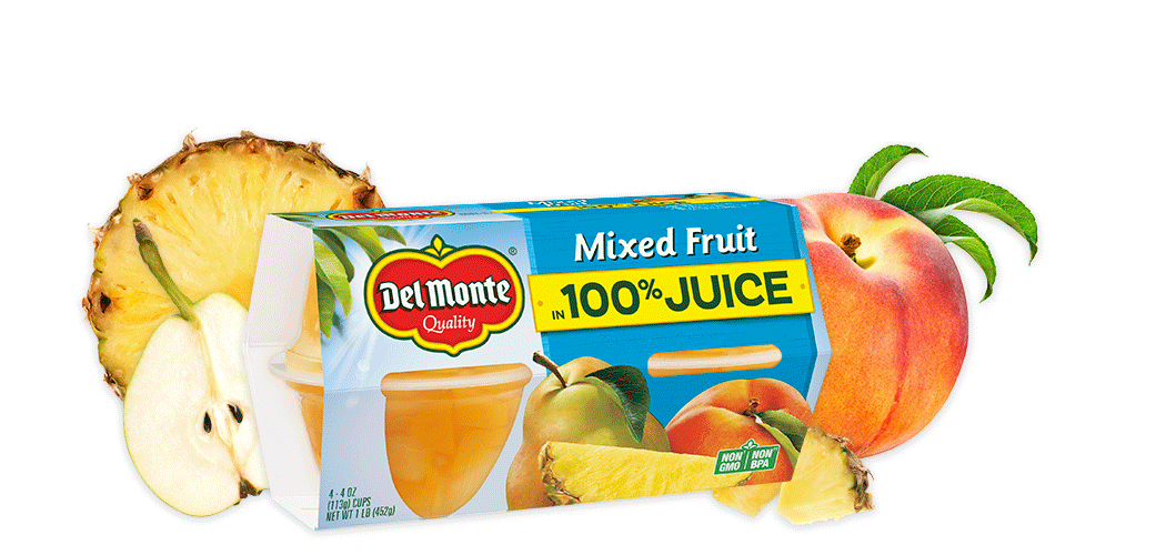Mixed Fruit, Fruit Cup® Snacks