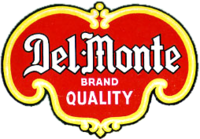 The Del Monte Shield