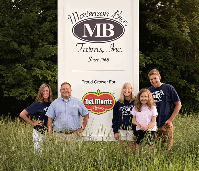 Mortenson Brothers Farm