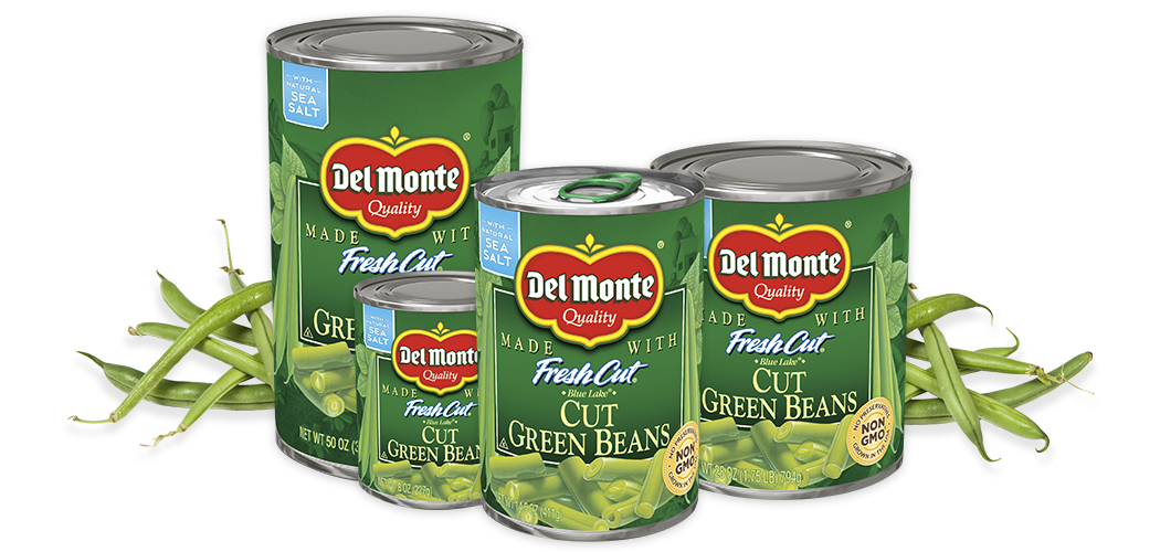 Blue Lake® Cut Green Beans