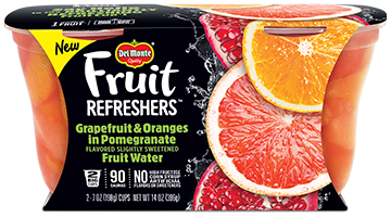 Fruit Refreshers