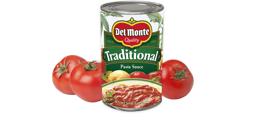 Traditional Pasta Sauce