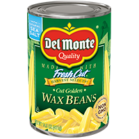 Blue Lake® Cut Green Beans | Del Monte