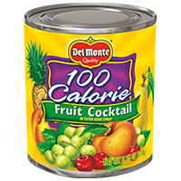 Fruit Cocktail - 100 Calories