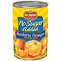 Mandarin Oranges - No Sugar Added