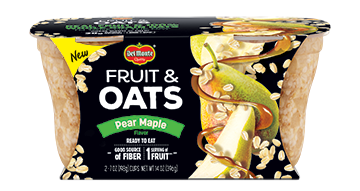 Fruit & Oats™ Pear Maple