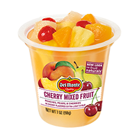 Fruit Naturals® Cherry Mixed Fruit