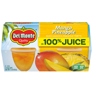 Mango Pineapple in 100% Juice, Fruit Cup® Snacks
