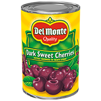 Dark Sweet Pitted Cherries