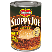 Hickory Sloppy Joe Sauce