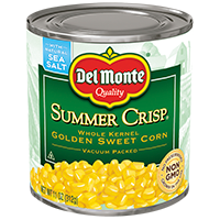 Summer Crisp® Whole Kernel Corn