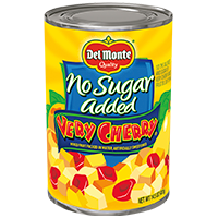 Very Cherry Mixed Fruit - No Sugar Added