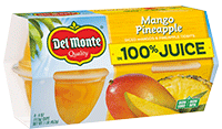 Mango Pineapple, Fruit Cup® Snacks