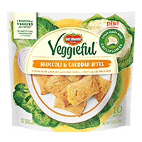 Veggieful™ Broccoli and Cheddar Bites