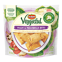 Veggieful™ Veggie and Mozzarella Bites