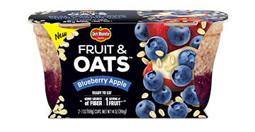 Fruit & Oats™ Blueberry Apple