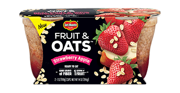 Fruit & Oats™ Strawberry Apple