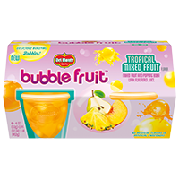 Bubble Fruit® Tropical Mixed Fruit