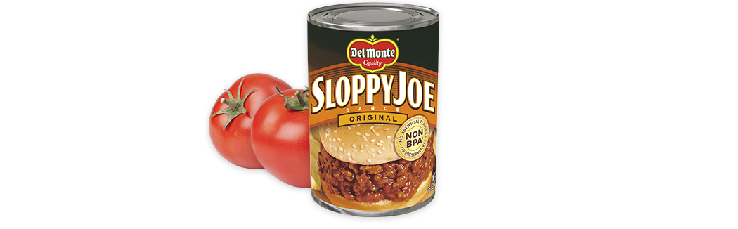 Original Sloppy Joe Sauce