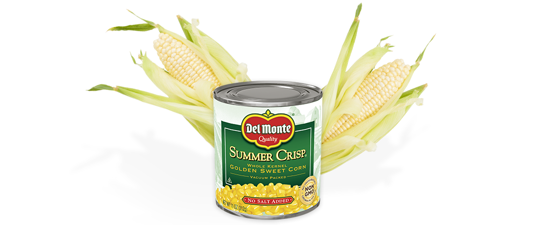 Summer Crisp® Whole Kernel Corn - No Salt Added