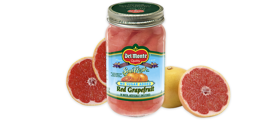 SunFresh Grapefruit - no sugar added